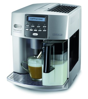 DeLonghi One Touch ESAM 3600